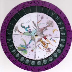 Calendrier circulaire (1)