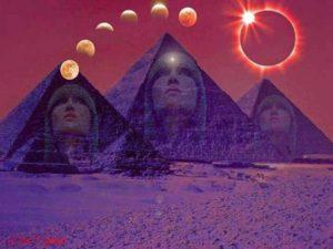 pyramides femmes