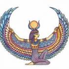 FÉMININ SACRÉ – DÉESSE DU JOUR 27 SEPTEMBRE : ISIS