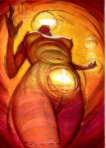 femme-vue-du-bas-ventre
