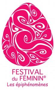 Logo Festival du Féminin