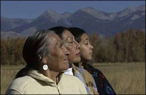 femmes gardiennes de la terre
