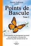 Livre points de bascule tome 2