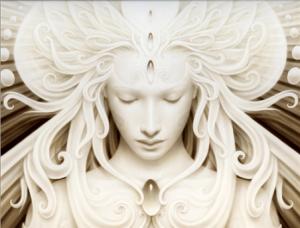 « SUR LA VOIE SACRÉE DES 8 VISAGES DE MARIE MADELEINE à l'intérieur de Soi » @ Sur le web