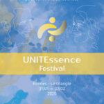 Atelier de Nathalie Picard au Festival Unitessence en France @ Festival UNitessence